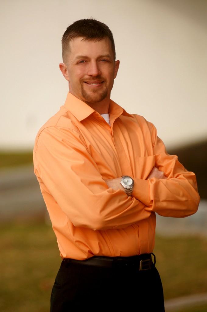 Corey Chase